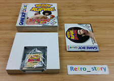 Nintendo Game Boy Color Ready 2 Rumble PAL