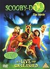 Scooby-Doo - The Movie: Hes Live And Un-Leashed (2002)[DVD], , Used; Like New DV