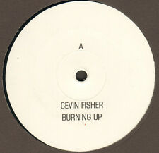 CEVIN FISHER - Burning Up - Reshape