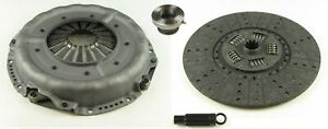 Standard Clutch Kit for Ford F400-1000 with various Engines (See Chart)