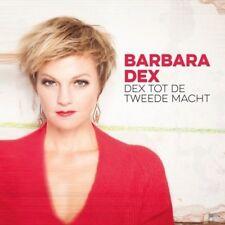 CD * BARBARA DEX / DEX TOT DE 2DE MACHT (NEW & SEALED !!!)