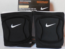 Nike Strike Volleyball Knee Pads Black/White Men's Women's M/L