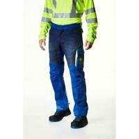 Helly Hansen Mens  Workwear Aker Outdoor Work Pants Trousers 77400