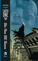 Batman Earth One Volume 2 TP Softcover Graphic Novel