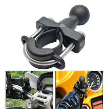 For RAM U-Bolt Motorcycle Handlebar Mount Base 1 NP2