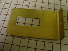 70mm Simplex Aperture Plates