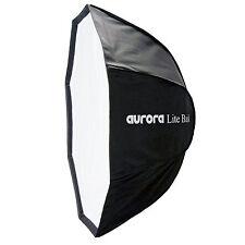 Aurora Lite Bank Firefly XL Softbox Ø 120 cm Octagon für Profoto
