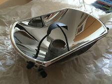 NEU NOS Original W107 SL(C)Mercedes-Benz Bosch Reflektor Scheinwerfer Links NML