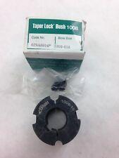 FENNER TAPER LOCK BUSH 1008 BORE SIZE 16 (A861)