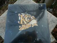 KC And The Sunshine Band – Who Do You Love LP Vinyl Record Soul Funk 1978 New