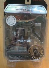 Battlestar Galactica Stealth Warrior Cylon