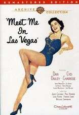 Meet Me in Las Vegas DVD Region ALL WS/DVD-R/Remastered
