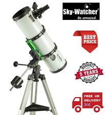 SkyWatcher StarQuest-130P F/5 Parabolic Newtonian Reflector Telescope 10281 (UK)