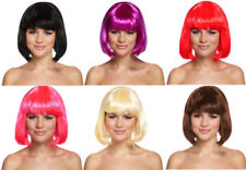 Pop Unisex Adult Wigs & Hairpieces