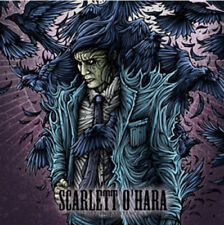 Scarlett O'Hara : Lost in Existence CD (2010) ***NEW***