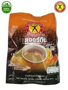 NatureGift Original Coffee Plus Weight Loss Slimming Coffee Drinks 5 Sachets