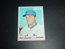 1970 Topps #300 Tom Seaver