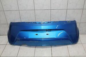 Stoßstange hinten Heckstoßstange Heckschürze Z21H Opel Tigra B 93162194