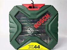 Bosch 44-tlg X-Line Universal Bohrer- und Bit-Set, 2607010609 Geschenkidee OVP