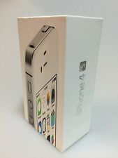 iPhone 4S 8GB Box Only White MF264E/A - NO PHONE