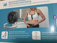 Tefal ! Body Partner-Sensor von Silhouette .