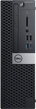Dell OptiPlex 5070 Desktop Intel Core i5-9500 8GB RAM 256SSD Windows 10 Pro