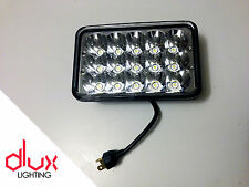 Honda XR and Suzuki DRZ Head Light LED Replacement
