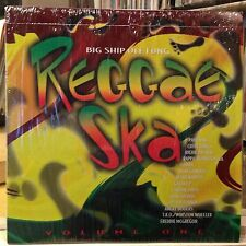 [REGGAE]~[VARIOUS ARTISTS]~NM LP~REGGAE SKA~BIG SHIP OLE FUNG~VOLUME ONE~[Papa S