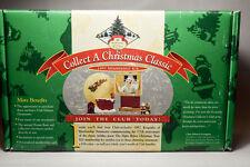 Hallmark: Collector Club 1997 Membership Kit - Set of 4 Keepsake Ornament