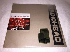 "Radiohead High & Dry 12"" EP 180g 45rpm Vinyl Sealed"