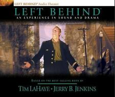 Left Behind: A Novel of the Earth's Last Days (Left Behind 1) LaHaye & Jenkins