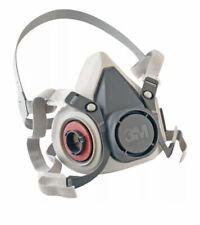 3M 6100/07024 - Small - Half Facepiece Respirator. New