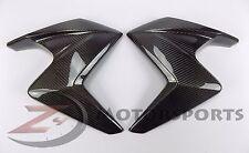 2008-2015 Honda CB1000R Upper Side Mid Panel Fairing Cowling 100% Carbon Fiber