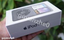 Brand New iPod Classic 7th Generation 160GB Black (Latest Model)~90 Day Warranty
