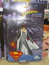 Superman Última Son Serie 1 Ursa Figura Dc Direct 2007