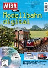 MIBA extra Modellbahn digital 14