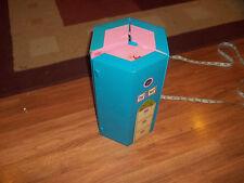 1984 mattel Barbie locker?? Maybe bedroom blue and pink. Vintage
