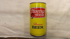 Vintage Heritage House Beer Can Steel d