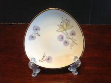 Winterling Markleuthen Bavaria Pin Dish/Butter Pat Retro Floral