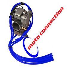 MBO SPORT 5-PIECE BLUE CARB HOSE KIT   HONDA CR 85 / 125 / 250 MOTOCROSS 98-15