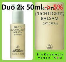 Duo Blütenfeuchtigkeits Balsam Dr.Eckstein BioKosmetik für jugendliche Haut