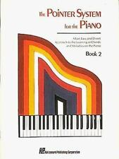 Pointer System for the Piano - Instruction Book 2 [ ] Used - Good