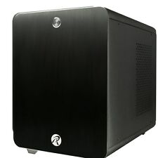 Raijintek Metis Classic ITX Gaming Case - Black USB 3.0