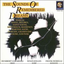 The Sounds of Remembered Dreams (CD, Vox)
