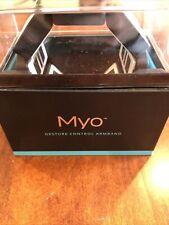 Thalmic Labs Myo Gesture Control Armband New - Open Box