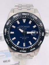Watch Locman Stealth Sub 300m Ref215AB Automatic On sale New