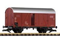 Piko 37951 Gedeckter Güterwagen Spur G Neu
