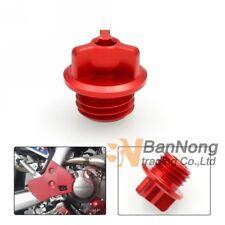 CNC Engine oil Screw For Honda CRF250L CRF250M 2012 - 2015 2013 2014 CRF250 L/M
