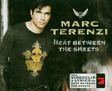 Marc Terenzi Heat between the sheets (2005) [Maxi-CD]