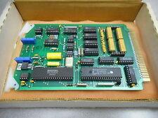 WATKINS JOHNSON 965158-000 TEMPERATURE CONTROL INPUT PCB ASSLY FOR WJ999 APCVD
